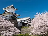 城下町金沢の伝統と文化