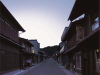城下町と宿場町-歴史と自然、文化が織り成すまち